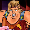 Megara chokes on Hercules till poked